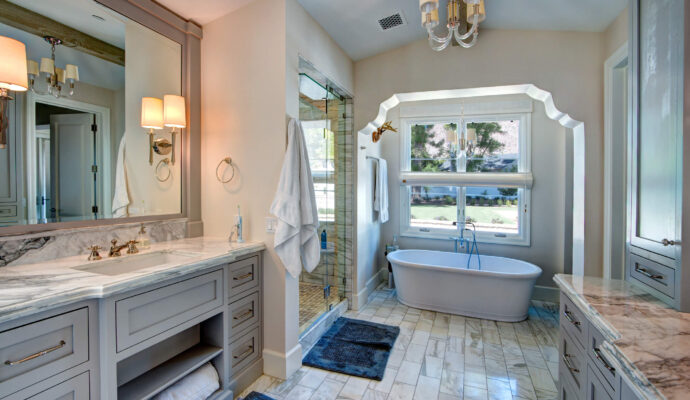 Bath Remodeling and Renovations-Fort Myers Home Remodeling Team-We do kitchen & bath remodeling, home renovations, custom lighting, custom cabinet installation, cabinet refacing and refinishing, outdoor kitchens, commercial kitchen, countertops and more