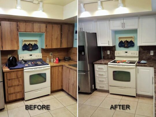 Cabinet Refacing-Fort Myers Home Remodeling Team-We do kitchen & bath remodeling, home renovations, custom lighting, custom cabinet installation, cabinet refacing and refinishing, outdoor kitchens, commercial kitchen, countertops and more