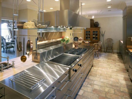 Commercial Kitchen Remodeling-Fort Myers Home Remodeling Team-We do kitchen & bath remodeling, home renovations, custom lighting, custom cabinet installation, cabinet refacing and refinishing, outdoor kitchens, commercial kitchen, countertops and more