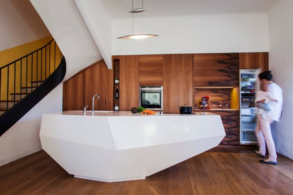 Contemporary kitchens & kitchen islands-Fort Myers Home Remodeling Team-We do kitchen & bath remodeling, home renovations, custom lighting, custom cabinet installation, cabinet refacing and refinishing, outdoor kitchens, commercial kitchen, countertops and more