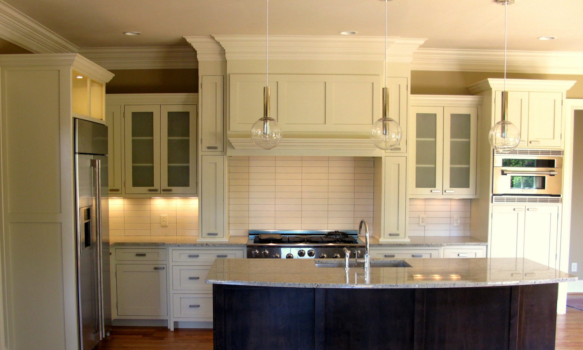 Custom Cabinetry-Fort Myers Home Remodeling Team-We do kitchen & bath remodeling, home renovations, custom lighting, custom cabinet installation, cabinet refacing and refinishing, outdoor kitchens, commercial kitchen, countertops and more