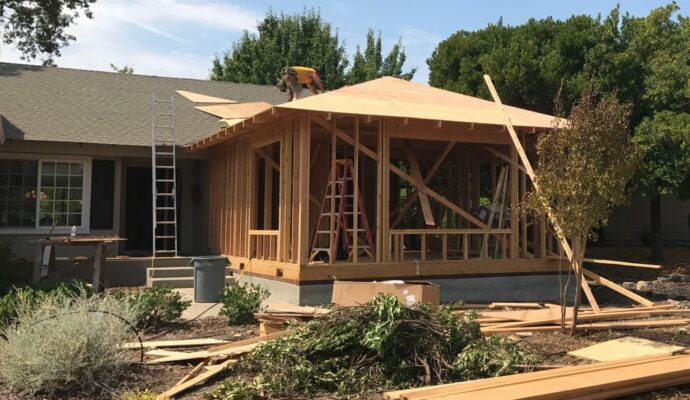 Home additions-Fort Myers Home Remodeling Team-We do kitchen & bath remodeling, home renovations, custom lighting, custom cabinet installation, cabinet refacing and refinishing, outdoor kitchens, commercial kitchen, countertops and more