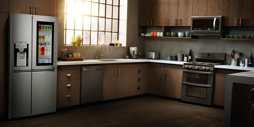 Kitchen Appliances-Fort Myers Home Remodeling Team-We do kitchen & bath remodeling, home renovations, custom lighting, custom cabinet installation, cabinet refacing and refinishing, outdoor kitchens, commercial kitchen, countertops and more