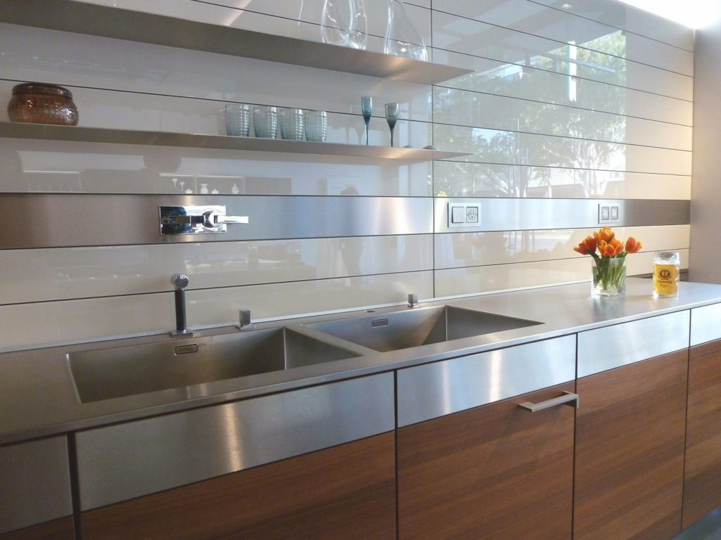 Kitchen Backsplash paneling-Fort Myers Home Remodeling Team-We do kitchen & bath remodeling, home renovations, custom lighting, custom cabinet installation, cabinet refacing and refinishing, outdoor kitchens, commercial kitchen, countertops and more