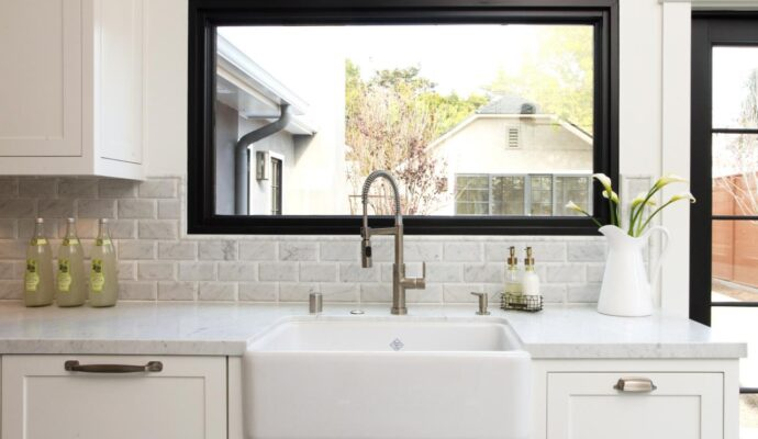 Kitchen Windows & Doors-Fort Myers Home Remodeling Team-We do kitchen & bath remodeling, home renovations, custom lighting, custom cabinet installation, cabinet refacing and refinishing, outdoor kitchens, commercial kitchen, countertops and more