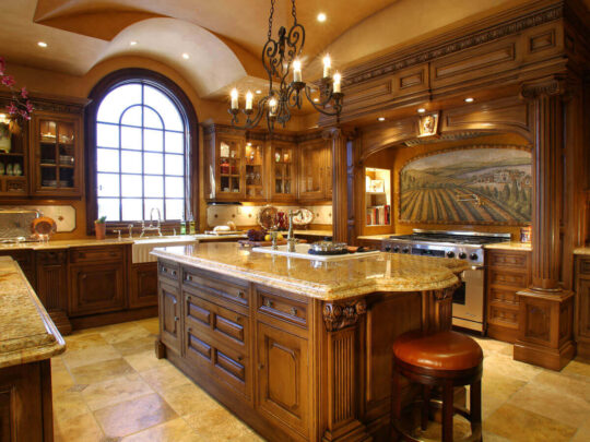 Luxury Kitchen Designs-Fort Myers Home Remodeling Team-We do kitchen & bath remodeling, home renovations, custom lighting, custom cabinet installation, cabinet refacing and refinishing, outdoor kitchens, commercial kitchen, countertops and more