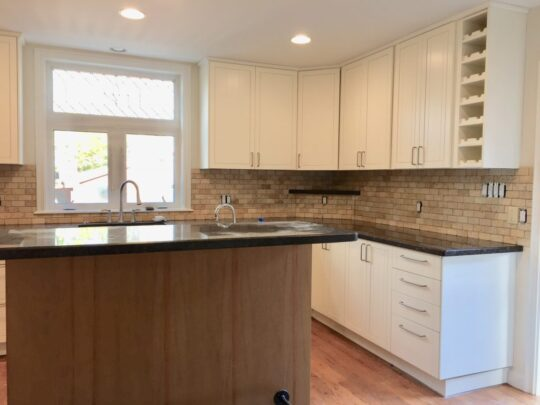 New Cabinetry-Fort Myers Home Remodeling Team-We do kitchen & bath remodeling, home renovations, custom lighting, custom cabinet installation, cabinet refacing and refinishing, outdoor kitchens, commercial kitchen, countertops and more