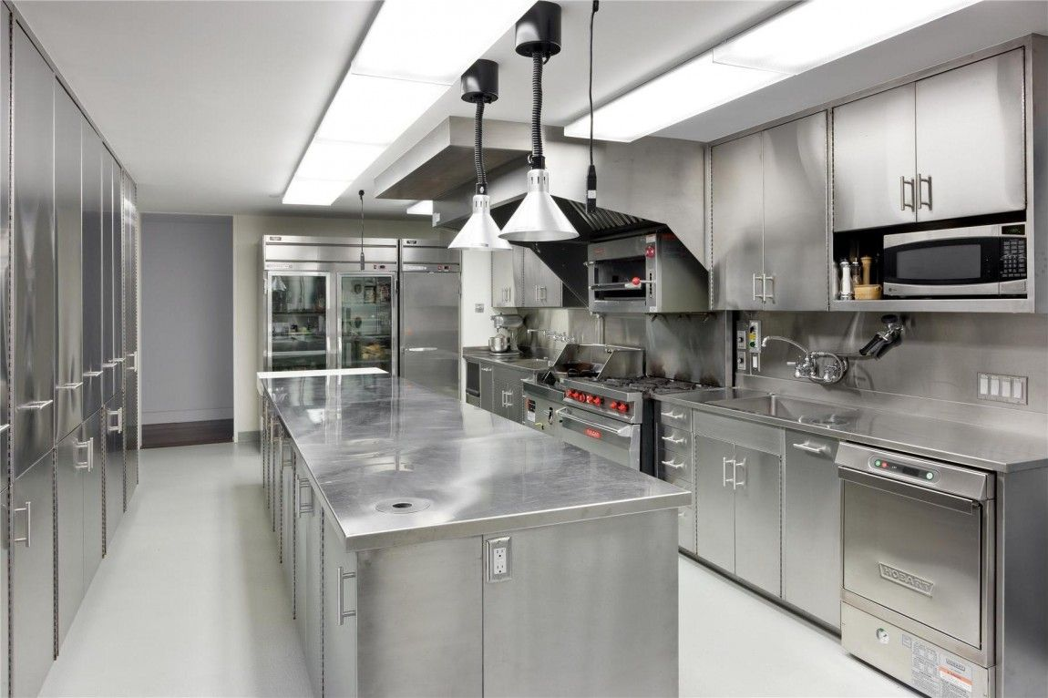 Restaurant Kitchen Remodels-Fort Myers Home Remodeling Team-We do kitchen & bath remodeling, home renovations, custom lighting, custom cabinet installation, cabinet refacing and refinishing, outdoor kitchens, commercial kitchen, countertops and more